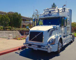 Zelfrijdende vrachtwagens: De details