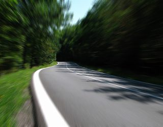 Zullen vrachtwagens onzichtbaar worden?