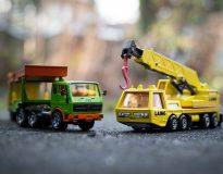 8 feiten over het vrachtvervoer