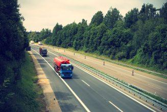 6 tips voor nieuwe vrachtwagenchauffeurs