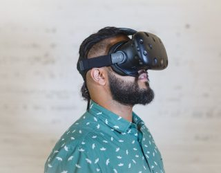Zijn chauffeurs veiliger dankzij virtuele realiteit?