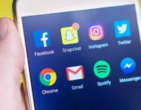 4 voordelen van sociale media voor vrachtwagenchauffeurs