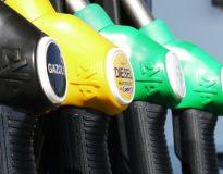 Dieselprijzen blijven stijgen