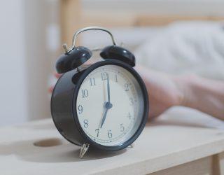 Heeft de 45-urige rust-regel effect?