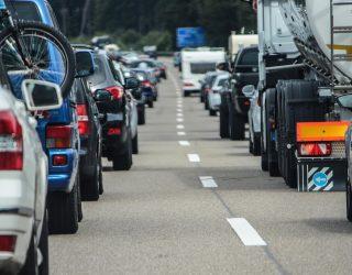 Kunnen de Europese wegen nog meer overbelast raken?