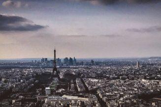 Het warme weer leidt to vrachtwagenvrije zones in Parijs