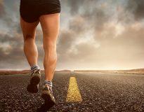 Tweeling: vrachtwagenchauffeur en triatleet