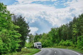 Zeg 'nee' tegen zelfrijdende vrachtwagens en drones