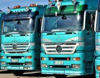 Dag van de Vrachtwagenchauffeur weer uitgesteld
