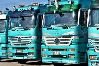 Vrachtvervoer: de EU versus de VS