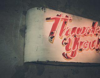 Is de Truck Driver Appreciation Week aan je voorbij gegaan?