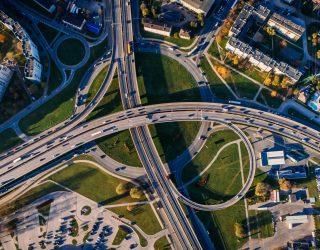 Europese wegen brengen Britse wegen in verlegenheid