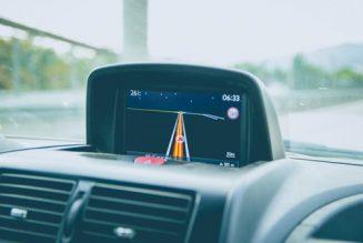 Satellietnavigaties krijgen de grootste frustraties van de chauffeurs