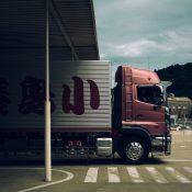 Stoppen als vrachtwagenchauffeur?