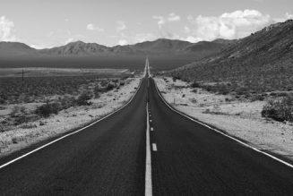 Studie bevestigt dat het eenzaam is op de weg