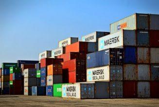 Blokkade Suezkanaal veroorzaakt lange termijn problemen in Rotterdam