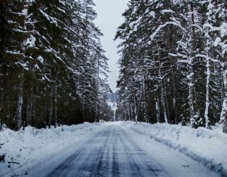 7 tips om in de winter te rijden