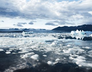 We willen het niet, maar we moeten het hebben over klimaatverandering