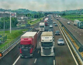 Het chauffeurstekort beïnvloed heel Europa