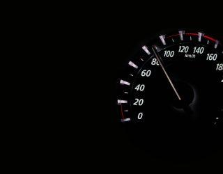 Nieuwe maximumsnelheid op Europese wegen