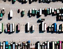 Hoe wagenparkbeheerders voor de gezondheid en het welzijn van hun chauffeurs kunnen zorgen