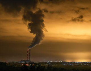 Nieuwe waterstoffabriek in Terneuzen