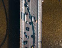 Het kostenniveau wegvervoer in 2020 ongeveer gelijk aan 2019