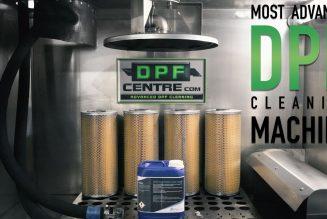 Hoe je geld op je roetfilter (DPF) kunt besparen