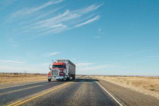 Vrachtwagenchauffeurs tekort verspreidt zich over Europa
