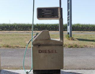 Rapport: de verkoop van diesel vrachtwagens moet vanaf 2040 verboden worden