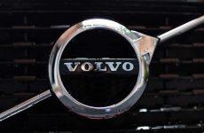 Grote order elektrische Volvo trucks door DFDS