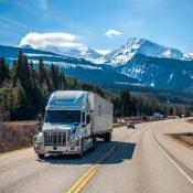 £ 30 miljoen cocaïne in vrachtwagen met bevroren vlees