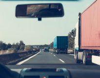 5 redenen waarom vrachtwagenchauffeurs met hun baan stoppen