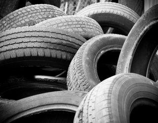 Handleiding voor het herprofileren van vrachtwagenbanden