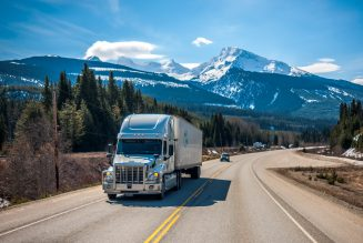 10 mythen over het vrachtvervoer