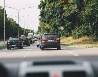 50 jaar onderzoek om de verkeersveiligheid te vergroten