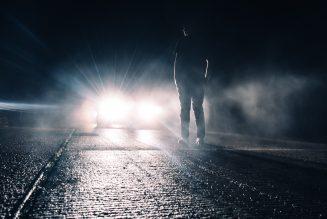 6 spookachtige vrachtwagen verhalen
