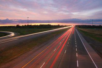 Nieuwe snelweg om Europa en China te verbinden