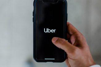 Uber Freight vervolgt zijn reis naar Europa