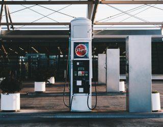 Wat te doen met brandstof criminaliteit?