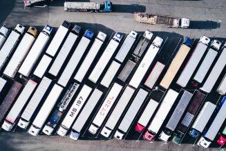 De Dag van de Vrachtwagenchauffeur wordt uitgesteld