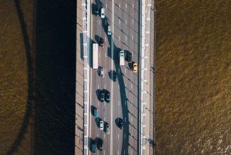 Hoe vrachtwagen technologie in de strijd tegen Covid-19 wordt gebruikt