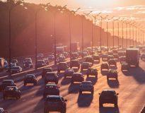 Werkdruk bij vrachtwagenchauffeurs flink gestegen