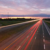 Commerciële chauffeurs 'Covid voorzichtigheid' ebt weg
