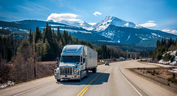 4 redenen waarom het verloop van chauffeurs zo hoog is