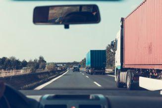 APK's voor vrachtwagens starten in juli