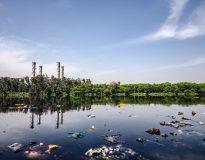 Europa's gevaarlijkste luchtvervuilingszones