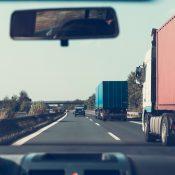 Invoering van vrachtwagenheffing in 2024 verwacht
