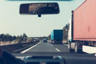 5 veiligheidstips voor vrachtwagenchauffeurs