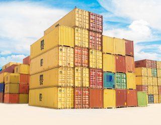 De haven van Antwerpen gaat helemaal digitaal